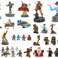 Four months after New York Comic-Con, Diamond Select Toys is returning to the Jacob Javits Center in New York City for the annual International Toy Fair. Once again, DST will […]