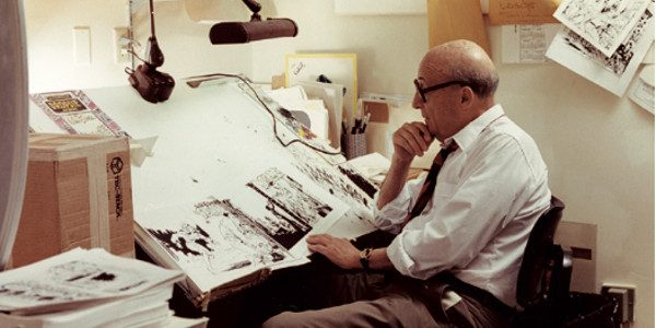 Will Eisner: The Centennial Celebration At the Society of Illustrators, March 1 – June 3, 2017 Curated by Denis Kitchen and John Lind The lasting legacy that Will Eisner (1917-2005) […]