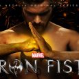 He is the IRON FIST