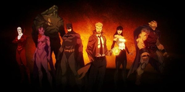 Since 2013 the DC animated films have created their own shared universe across a broad list of films. Starting from Justice League: Flashpoint Paradox, every animated film that followed (excluding […]