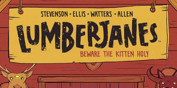 New York Times bestselling author Mariko Tamaki to penfour-book series launching in Fall 2017, with illustrationsbyLumberjanes co-creator Brooke Allen Amulet Books, an imprint of ABRAMS, will launch an original middle-grade […]