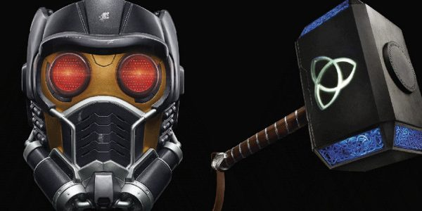 Two new Hasbro Marvel Legends role play items were revealed this morning two new Hasbro Marvel Legends role play items were revealed this morning MARVEL LEGENDS SERIES STAR-LORD ELECTRONIC HELMET […]