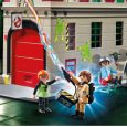 At the Nuremberg International Toy Fair, Playmobil revealed new Ghostbusters toys.