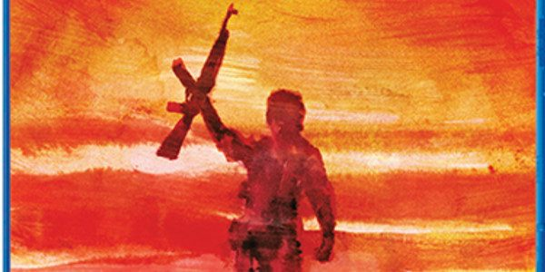 SHOUT! FACTORY PRESENTS ACCLAIMED CULT MOVIE CLASSIC Directed by JOHN MILIUS RED DAWN COLLECTOR'S EDITION BLU-RAY™ Starring Patrick Swayze, C. Thomas Howell, Lea Thompson, Ben Johnson, Harry Dean Stanton, Ron […]