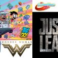 WARNER BROS. CONSUMER PRODUCTS FLIES INTO TOY FAIR 2017 WITH DC SUPER HERO TAKEOVER, INCLUDING WONDER WOMAN, JUSTICE LEAGUE, THE LEGO® BATMAN MOVIE AND MANY MORE FAN-FAVORITE DC SUPER HEROES