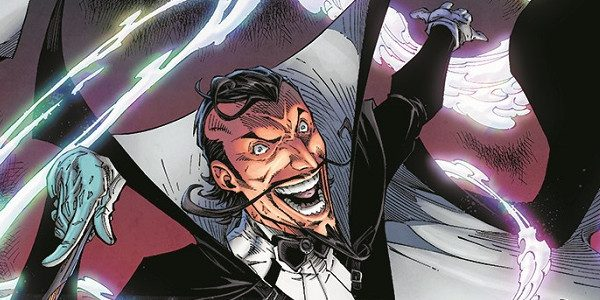 If you've been hoping to see the theatrical antics of Abra Kadabra on The Flash, there's no need to say the magic word… DCComics.com can exclusively reveal that actor David […]
