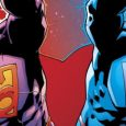 The Superman Reborn arc that has been juggled back and forth by writers Peter J Tomasi, Patrick Gleason, and Dan Jurgens ends here.