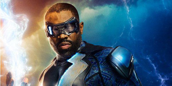 Black Lightning First Image Revealed with Production Underway in Atlanta on New Pilot for The CW from Warner Bros. Television, Based on DC Characters New Costume Designed by Laura Jean […]