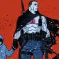 As revealed today at The Washington Post in advance of Emerald City Comicon 2017 (ECCC), Valiant is proud to announce BLOODSHOT SALVATION #1 – the FIRST ISSUE of A BLOCKBUSTER […]