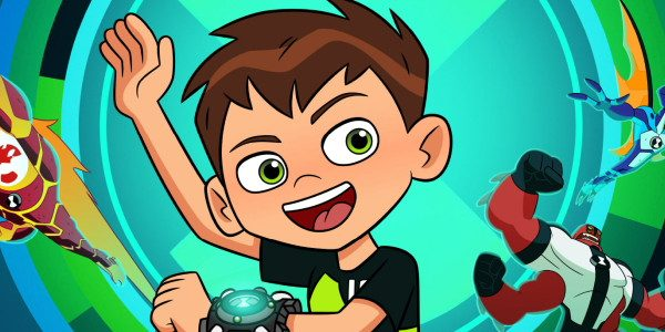 Get a Sneak Peek Today on the Cartoon Network App It's Hero Time! Action-packed adventures take off in the animated phenomenon Ben 10 making its U.S. debut Monday, April 10 […]