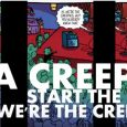 """Creepies R Go"" Heralds the Debut of New Comic by Liz Prince and Amanda Kirk"