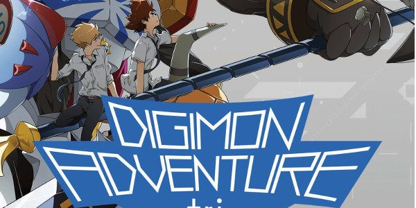 Highly Anticipated New Movie Adventure from DIGIMON Anime Feature Film Series DIGIMON ADVENTURE Tri. – REUNION DIGIMON's First Animated Feature Film Reunites the Characters and Cast From the Classic Pop […]