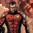 """""""THE ROAD TO HARBINGER WARS 2"""" Officially Begins with a Four-Part Assault by Rafer Roberts & Darick Robertson"""
