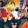 WARNER BROS. CONSUMER PRODUCTS, IN PARTNERSHIP WITH DC ENTERTAINMENT, PREMIERES NEW YOUTUBE SERIES GEARED SPECIFICALLY FOR YOUNG FANS DC KIDS Catch The Debut Episode Of This Original YouTube Series Tomorrow, […]