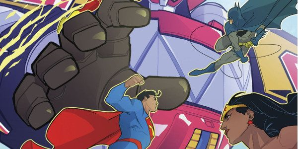 The Power Rangers and the Justice League unite to face off against a surprise monster attack that has affected the globe. Now knowing that Brainiac and Zedd are behind these […]