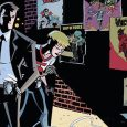 Michael Avon Oeming (Aleister & Adolf) never prepared for any way to make a living other than drawing.