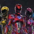 Comic Book Is Set inthe Universe of Saban's Power Rangers Feature Film