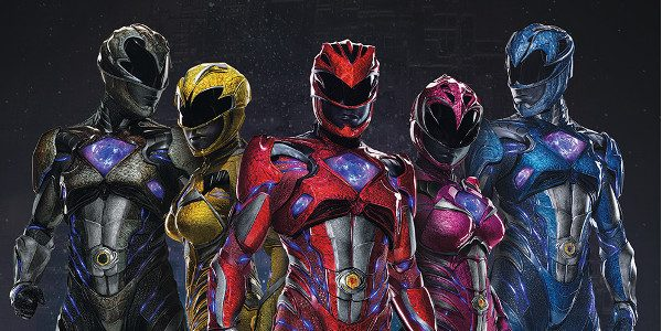 Comic Book Is Set inthe Universe of Saban's Power Rangers Feature Film BOOM! Studios and Saban Brands reveal a first look at the original graphic novel, SABAN'S POWER RANGERS: AFTERSHOCK. […]