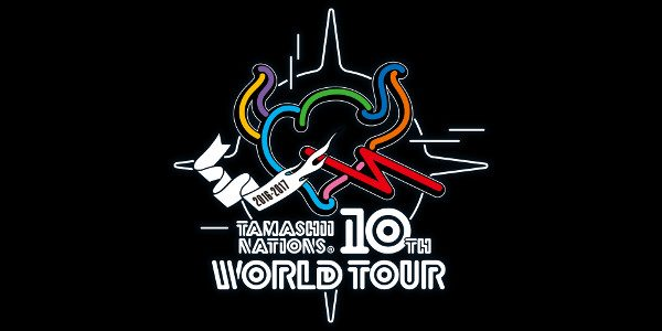 """Japan's Top Figure Brand BANDAI """"TAMASHII NATIONS"""" Announces a Figure Display Event at New York City's Grand Central Terminal """"TAMASHII NATIONS WORLD TOUR"""" on April 29th-30th With Nine Commemorative Items […]"""