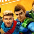 On Friday, April 21, the third season of Amazon Original Kids Series Thunderbirds Are Go is set to premiere on Prime Video in the US