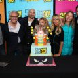 This past weekend – Saturday, February 25 – Warner Bros. Animation celebrated 200 episodes of Cartoon Network's hit animated series, Teen Titans Go!.