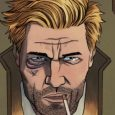 John Constantine, the man of many talents, knows how to irritate the wrong people in loads of different languages!