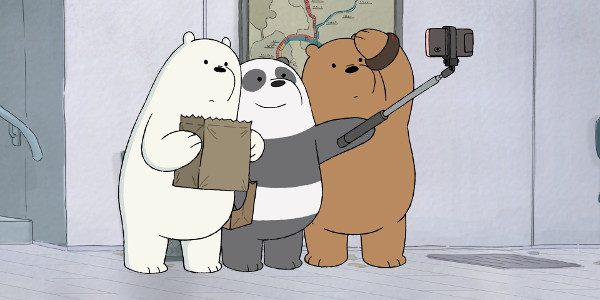 Bring on the Bear Hugs, Heroic Adventures and Laughs! We Bare Bears Returns to Cartoon Network with All-New Episodes this April The New Ben 10, Cloudy with a Chance of […]