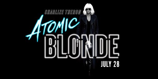 Universal Pictures released the next chapter from ATOMIC BLONDE Oscar® winner Charlize Theron explodes into summer in Atomic Blonde, a breakneck action-thriller that follows MI6's most lethal assassin through a […]