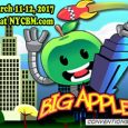 Once again, Big Apple Con proves why they last so long.