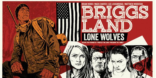"The Critically Acclaimed Series Returns for the Next Chapter in ""Briggs Land: Lone Wolves"" "" order_by=""sortorder"" order_direction=""ASC"" returns=""included"" maximum_entity_count=""500″]Welcome to Briggs Land: nearly a hundred square miles of rural wilderness, […]"