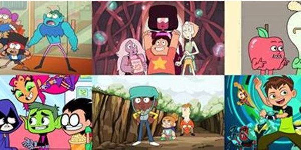 Cartoon Network Gives Fans Something New Every Day, Everywhere Increases Content Output Across All Platforms Cartoon Network, the global kids brand and leading choice for the mobile-first generation of plurals, […]