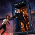 TRAILER UNVEILS THIS SEASON'S ADVENTURES WITH PETER CAPALDI, MATT LUCAS AND BREAKOUT STAR, PEARL MACKIE, FRONT AND CENTER APRIL 15: DOCTOR WHO MAKES EPIC RETURN WITH NEW SPIN-OFF CLASS
