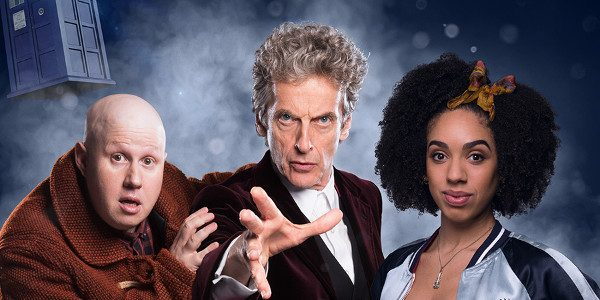 Tickets on Sale Now for Doctor Who: Season 10 Premiere Starring Peter Capaldi and Pearl Mackie In Cinemas for Two Nights This April Featuring Debut of Class and All-New Bonus […]
