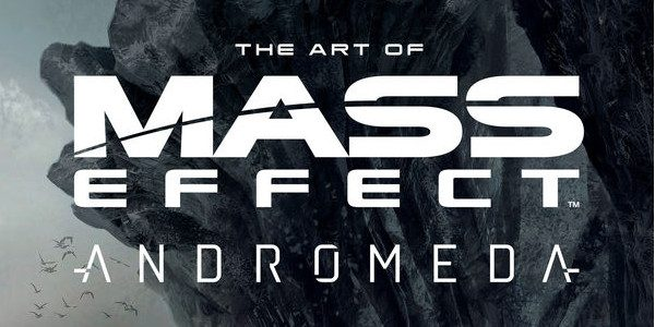Publisher Reveals Art for The Art of Mass Effect: Andromeda, Mass Effect: Discovery, and Dragon Age: Knight Errant Dark Horse and BioWare are excited to reveal art from The Art […]