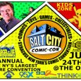 Fan Convention Hosts Comics Legend And Moves To Oncenter