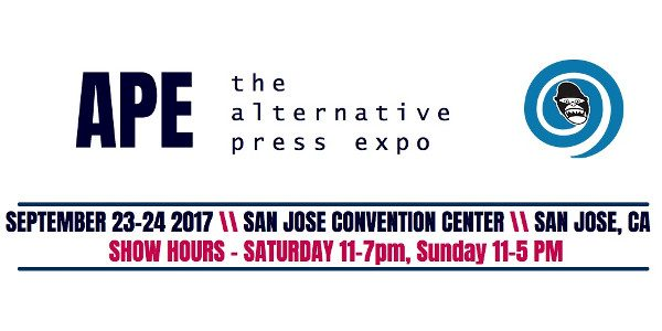 "Award-winning 'My Friend Dahmer' cartoonist John ""Derf"" Backderf to headline APE 2017 in September The original event for independent comics fans and creators returns to San Jose! SLG Publishing is […]"