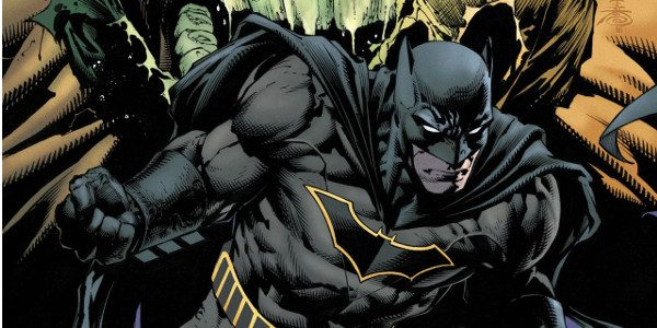 I Am Bane conclusion!!! Batman makes his final stand against Bane in order to save Gotham Girl, his loved ones and all of Gotham City. If Gotham is to survive, […]