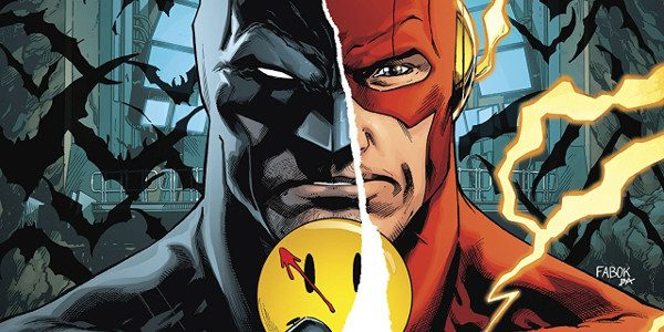 The time has finally come. Batman and the Flash are busy tending to other matters separate from each other. While the Flash is fending off an attack, Batman is investigating […]