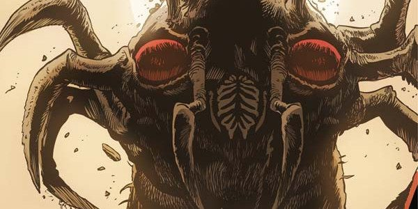Writer Max Bemis and Artist Eoin Marrow Deliver A Harrowing Sci-Fi Tale of Monsters and Revenge Dynamite Entertainment continues its partnership with Atari®, one of the world's most recognized producers […]