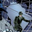 Dynamite Entertainment is proud to announce that classic television's incarnation of The Green Hornet is set to make his return with an unexpected new partner in the pulp character's latest […]