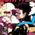 Tim Seeley and Javier Fernandez wrap up their Nightwing Must Die arc that opens more doors that stem from the past while simultaneously looking towards the future.