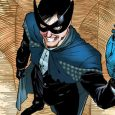 Confession: I made a mistake about issue 18 being the conclusion to the Nightwing Must Die arc, with that being said, the storyline continues!