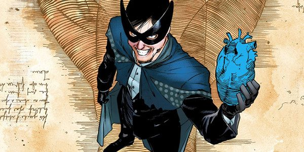 Confession: I made a mistake about issue 18 being the conclusion to the Nightwing Must Die arc, with that being said, the storyline continues! With the discovery of longtime Nightwing […]