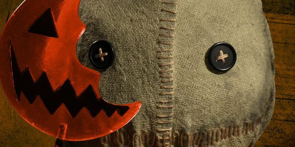 Part pumpkin, part supernatural being, it's Sam, the enforcer of the rules of Halloween. Straight from the cult status film Trick 'r Treat, Sam shows no mercy to those who […]