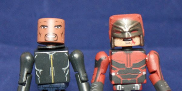 Sweet Christmas! Minimates have given the devil his due! Diamond Select has nailed it once again with Minimates based on the Marvel shows on Netflix. This time around we got a […]