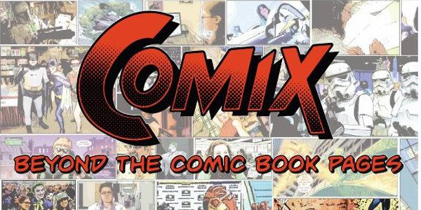"COMIX: Beyond, the Comic Book Pages, a film about comic books and the phenomenon surrounding them, is now available on DVD. "" order_by=""sortorder"" order_direction=""ASC"" returns=""included"" maximum_entity_count=""500″]A new documentary film that explores […]"