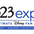 "Fan-Favorite Events, Including the Disney Legends Awards Ceremony, Plus a New Concert by Alan Menken, Take Center Stage in the 6,800-Seat ""Hall D23"" Venue at the Anaheim Convention Center."