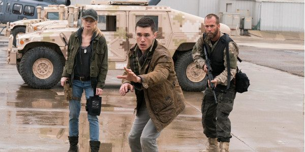 """WITH TWO BACK-TO-BACK EPISODES ON SUNDAY, JUNE 4 AT 9:00 P.M. ET/PT New Season 3 Photography Released AMC's """"Fear the Walking Dead"""" will return for its third season on Sunday, […]"""