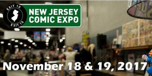 JOIN THE FUN! PURCHASE YOUR TICKET TODAY! New Jersey Comic Expo is a celebration of comic books and pop culture that showcases the exceptional works of talented writers, artists, illustrators […]