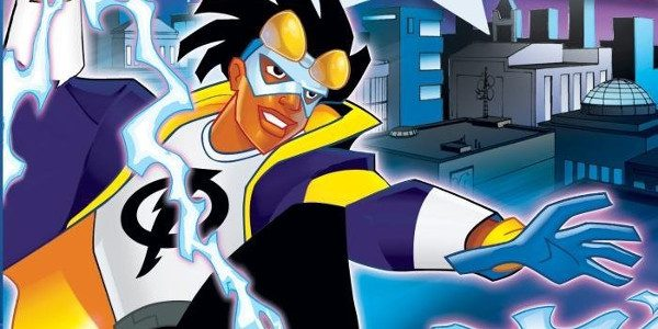 I was able to get a copy of the Static Shock for the DVD Season 1,  I had read the comic and seen the show when it first came out.  […]